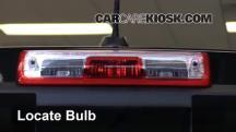 2016 Chevrolet Colorado LT 2.5L 4 Cyl. Crew Cab Pickup Luces