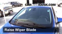 2016 Chevrolet Cruze LT 1.4L 4 Cyl. Turbo Windshield Wiper Blade (Front)