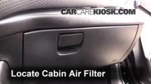 2016 Chevrolet Malibu LT 1.5L 4 Cyl. Turbo Air Filter (Cabin)