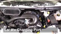 2016 Ford Transit-350 HD XLT 3.7L V6 FlexFuel Aire Acondicionado