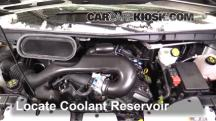 2016 Ford Transit-350 HD XLT 3.7L V6 FlexFuel Coolant (Antifreeze)