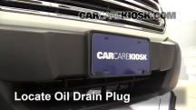 2016 Ford Transit-350 HD XLT 3.7L V6 FlexFuel Aceite