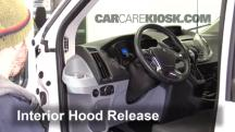 2016 Ford Transit-350 HD XLT 3.7L V6 FlexFuel Belts