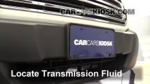 2016 Ford Transit-350 HD XLT 3.7L V6 FlexFuel Líquido de transmisión
