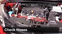 2016 Honda HR-V EX 1.8L 4 Cyl. Mangueras