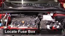 2016 Honda HR-V EX 1.8L 4 Cyl. Fusible (motor)