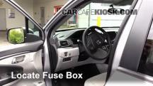 2016 Honda Pilot EX 3.5L V6 Fusible (interior)