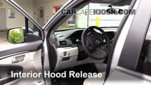 2016 Honda Pilot EX 3.5L V6 Capó