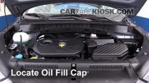 2008 Kia Sportage LX 2.0L 4 Cyl. Oil