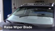2016 Hyundai Tucson SE 2.0L 4 Cyl. Windshield Wiper Blade (Front)