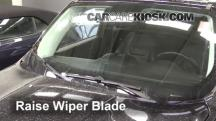 2016 Jeep Renegade Limited 2.4L 4 Cyl. Windshield Wiper Blade (Front)