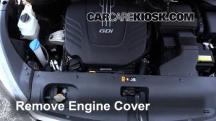 2016 Kia Sorento LX 3.3L V6 Battery