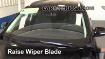 2016 Kia Sorento LX 3.3L V6 Windshield Wiper Blade (Front)