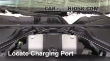 2016 Nissan 370Z 3.7L V6 Coupe Aire Acondicionado