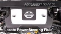 2016 Nissan 370Z 3.7L V6 Coupe Líquido de dirección asistida