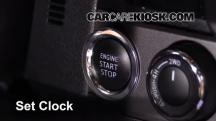 2016 Toyota Tacoma SR5 3.5L V6 Crew Cab Pickup Reloj