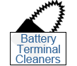 battery terminal cleaners