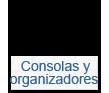 consolas y organizadores