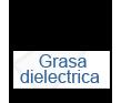grasa dieléctrica