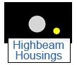 highbeam housings