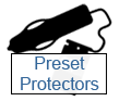 preset protectors