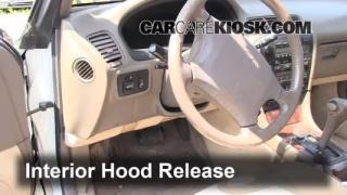 Lexus Es L V Fopen Hood on 2001 Toyota Echo Fuse Box