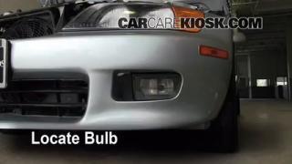 Fog Light Replacement 1996-2002 BMW Z3