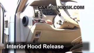 Buick Park Avenue L V Fopen Hood on 1997 Buick Park Avenue Fuse Box Location