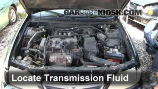 oil filter change mazda     mazda