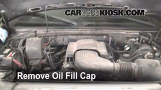 1997-2002 Ford Expedition: Fix Oil Leaks