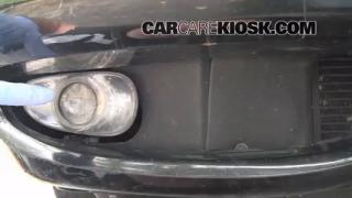 2000 Oldsmobile Alero GL 3.4L V6 Sedan (4 Door) Lights Fog Light (replace bulb)