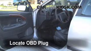 Engine Light Is On: 2000-2004 Volvo V40 - What to Do