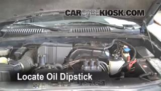 2002 Ford Explorer XLT 4.0L V6 Fluid Leaks Oil (fix leaks)