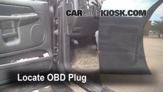 Engine Light Is On: 2003-2005 Dodge Ram 2500 - What to Do