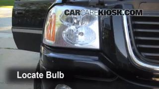 DRL Replacement 2002-2009 GMC Envoy
