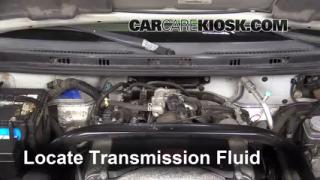 replace a fuse suzuki xl suzuki xl touring fix transmission fluid leaks suzuki xl 7 2002 2006