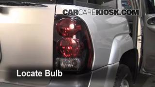 Reverse Light Replacement 2002-2009 Chevrolet Trailblazer