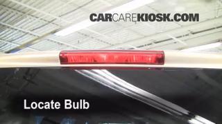 Third Brake Light Bulb Change Ford Excursion (2000-2005)