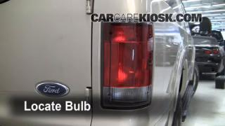 Tail Light Change 2000-2005 Ford Excursion