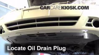 2005 Mercury Sable GS 3.0L V6 Sedan Oil Change Oil and Oil Filter