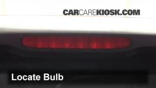 2006 Dodge Magnum RT 5.7L V8 Lights Center Brake Light (replace bulb)
