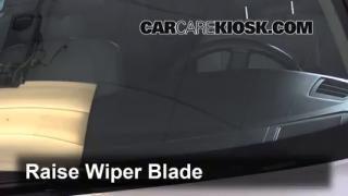 2006 Dodge Magnum RT 5.7L V8 Windshield Wiper Blade (Front) Replace Wiper Blades
