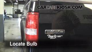 Reverse Light Replacement 2004-2008 Ford F-150