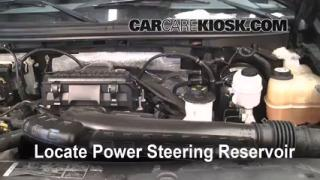 Fix Power Steering Leaks Ford F-150 (2004-2008)
