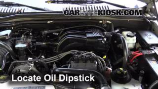 2006 Mercury Mountaineer Convenience 4.0L V6 Oil Fix Leaks