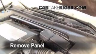 Add Brake Fluid: 2004-2008 Acura TL