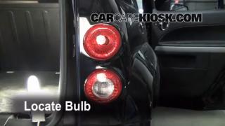 2007 Chevrolet HHR LT 2.2L 4 Cyl. Lights Reverse Light (replace bulb)