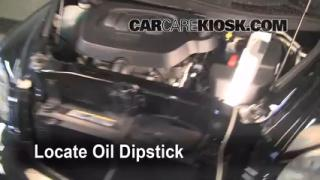 2007 Chevrolet HHR LT 2.2L 4 Cyl. Fluid Leaks Oil (fix leaks)