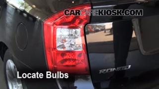 Brake Light Change 2007-2010 Kia Rondo