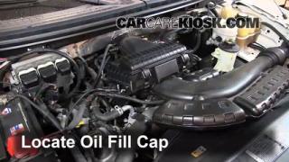 2007 Lincoln Mark LT 5.4L V8%2FOil Fill Cap Part 1 interior fuse box location 2006 2015 lincoln mark lt 2007 2006 lincoln mark lt fuse box at arjmand.co